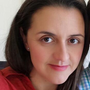 Babysitter Gandia: Arantxa Chova Roig