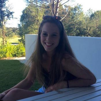 Babysitter in Mataró: Nadia