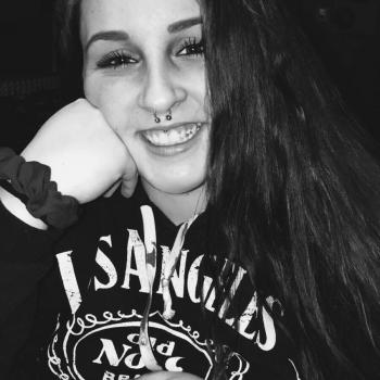 Babysitter Isleworth: Marta Sanchez