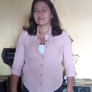 Niñera Rionegro: Elvia rosa