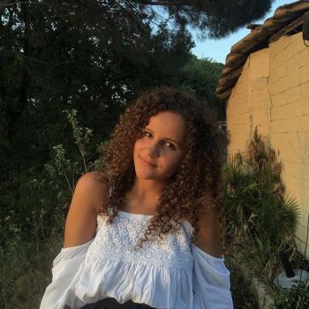 Baby-sitter Lyon: Charlotte
