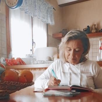 Niñera Valencia: Mariajose