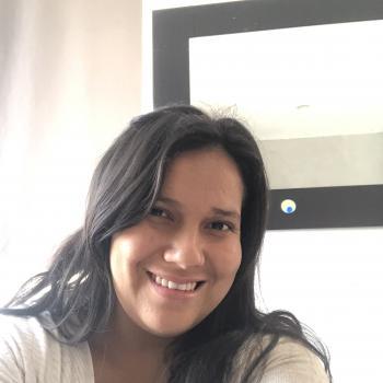 Babysitter Lima Lima: Eva