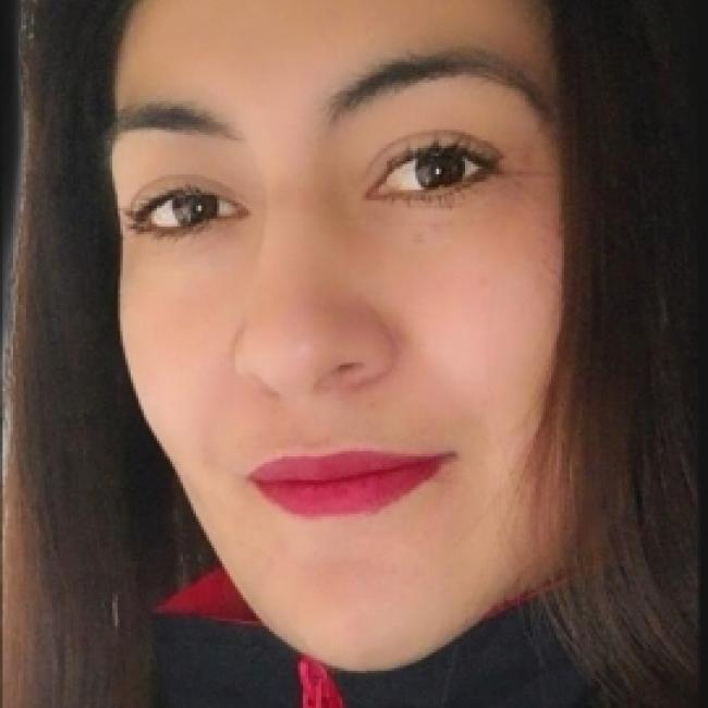 Niñera en Bogotá: ANA