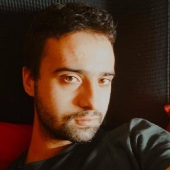 Babysitter in Leganés: Alejandro