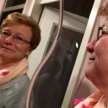 Gastouder Rotterdam: Jacqueline