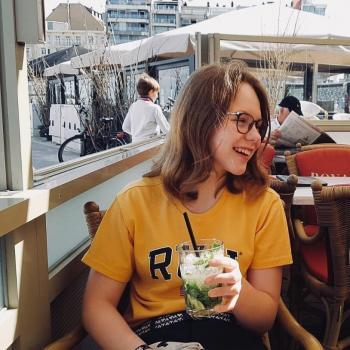 Baby-sitter Bruxelles (Ixelles): Emilie