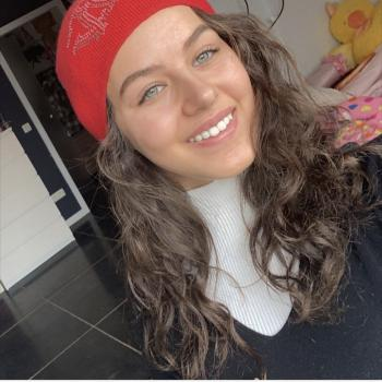 Baby-sitter Sint-Martens-Latem: Angelina