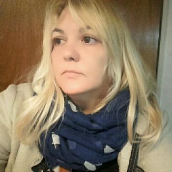 Babysitter La Plata: Gabriela