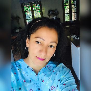 Babysitter in Puebla City: Yolanda