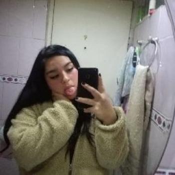 Niñeras en Lo Prado: Camila