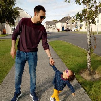 Babysitting job Galway: babysitting job Remi