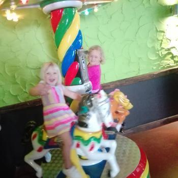 Baby-sitting Bruges: job de garde d'enfants Patsy