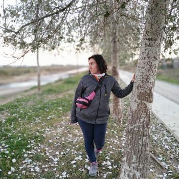 Canguros en Sant Vicenç dels Horts: Nuria