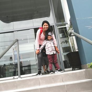Trabajo de niñera en Lima: Kathy