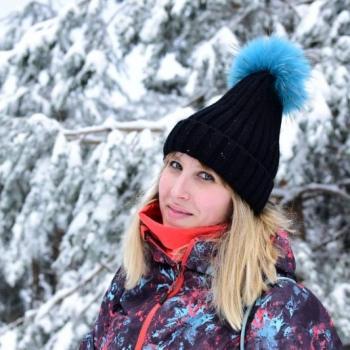 Canguro en Coslada: Olga