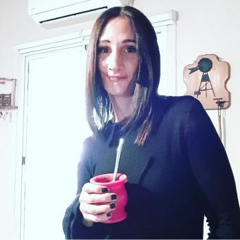 Niñera Merlo: Valeria