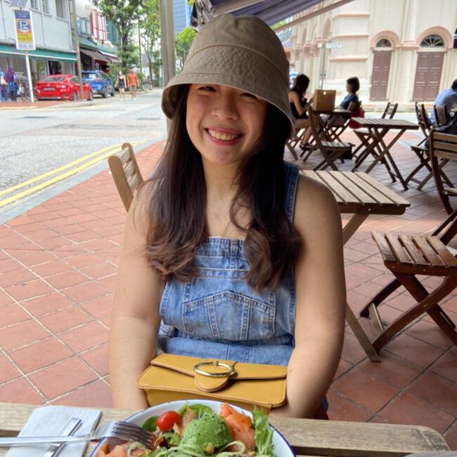 新加坡的保母: Natasha