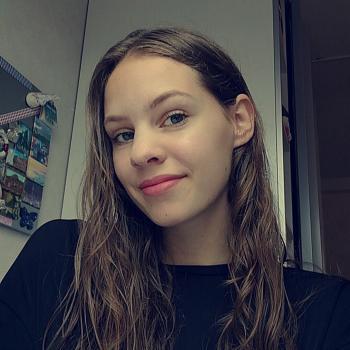 Oppas Assendelft: Sarah