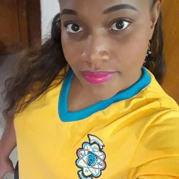 Niñera en Medellín: Sara