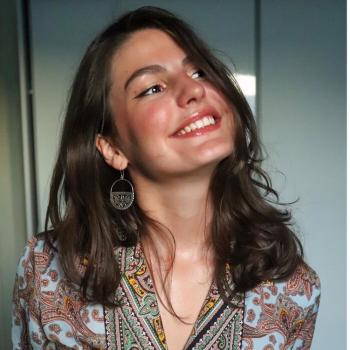 Nounous à Lyon: Juliette