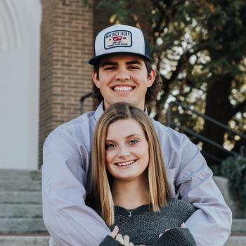 Babysitter in College Station (Texas): Alison