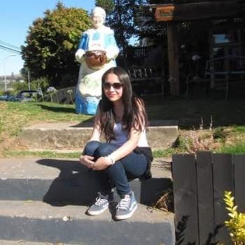Niñera en Osorno: Carla
