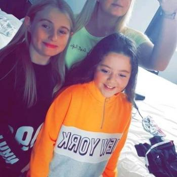 Childminder Limerick (Leinster): Charlene