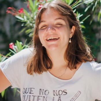 Niñera en Rosario: Gina