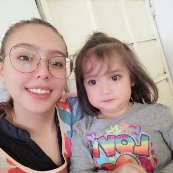 Niñera Puebla de Zaragoza: Lia