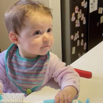 Babysitting job in Estación Colina: babysitting job Francisca