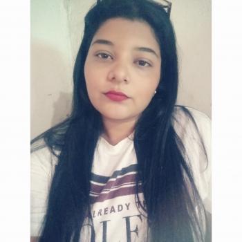 Babysitter Veracruz: Karla Alicia