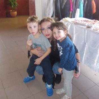 Babysitter a Alessandria: Asia