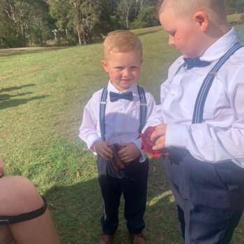 Babysitting job Brisbane: babysitting job Chantell