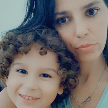 Amas em Loulé: Sofia
