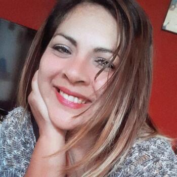 Babysitter in Merlo (Provincia de Buenos Aires): Daniela