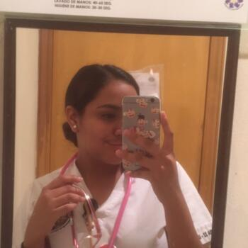 Babysitter in Ciudad Benito Juárez: Brithany Alondra