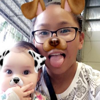 Babysitter Cairns: Michaella