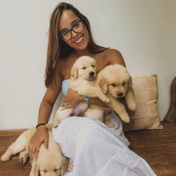 Babysitter Cascais: Lina