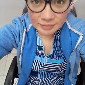 Trabajo de niñera Chillán: trabajo de niñera Daniela Ignacia