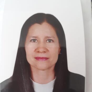 Niñera en Mosquera: Patricia