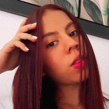 Niñera en Valledupar: Katy