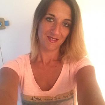 Assistante maternelle Saleux: Virginie