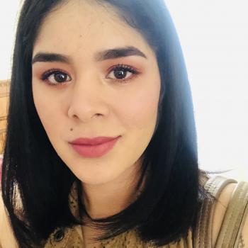 Niñera Ciudad de México: Diana Vanessa