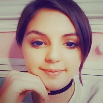 Babysitter Gray Court: Alexandra