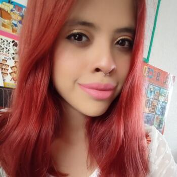 Niñera en Ciudad de México: Paulina Desire