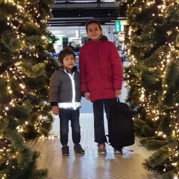 Ouder Hilversum: oppasadres Aurora