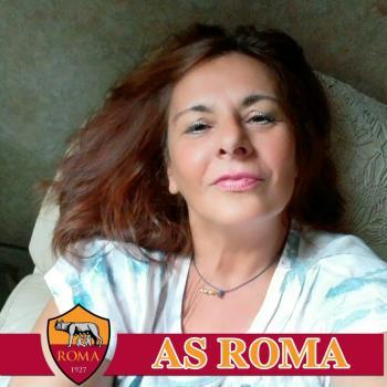 Babysitter Roma: Cinzia
