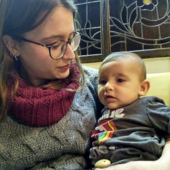 Babysitter Midleton: Núria
