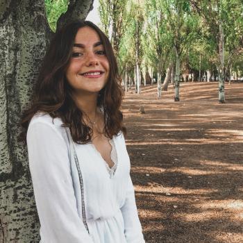 Canguro Valencia: Teresa
